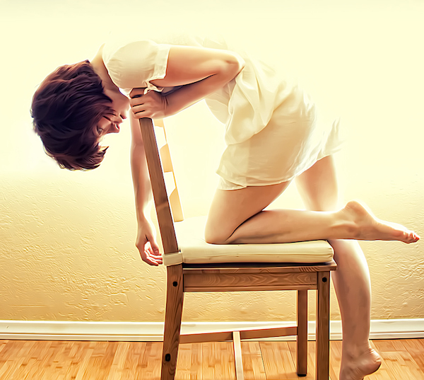 股関節と腰痛の関係はかなり深い!股関節の可動域がカギ握る。