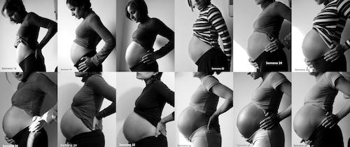 妊娠ホルモン骨盤腰痛