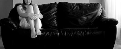 ソファが腰に良くナイ