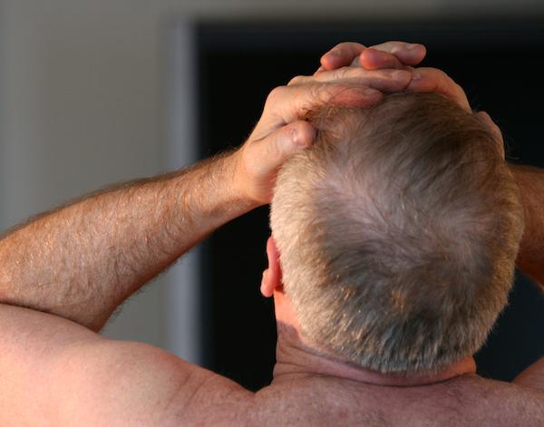 偏頭痛の治し方!!原因のストレスを軽減!肥満はリスクが高い!?