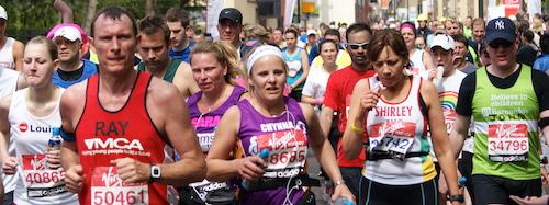 フルマラソン限界