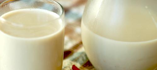 成長ホルモン牛乳