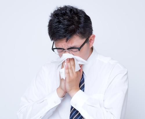 鼻呼吸は口呼吸より免疫力が高い理由。風邪予防効果!