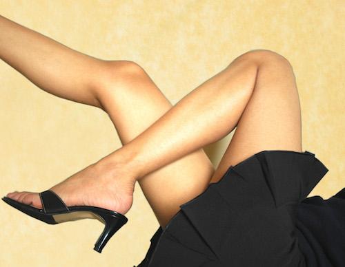 腰痛になる原因の筋肉は太ももにもある!ココが硬いと腰に悪影響!