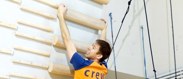 筋肉痛トレーニング