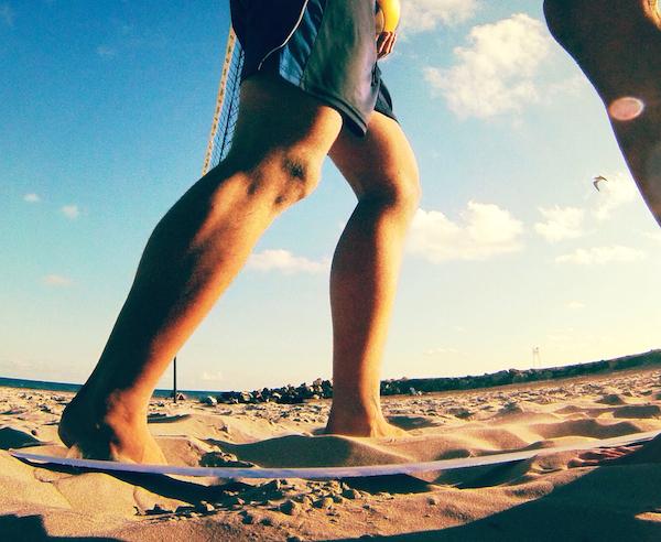 筋肉を柔らかくする具体的な方法。腰,背中,ふくらはぎに使える