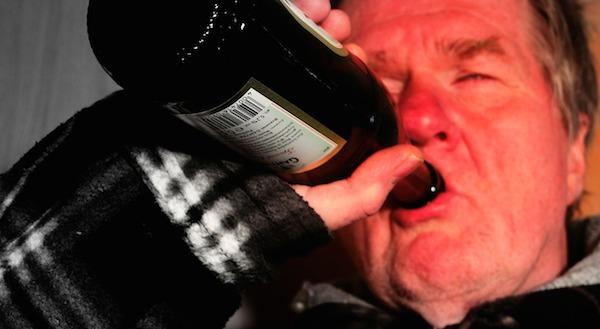 アルコール強い