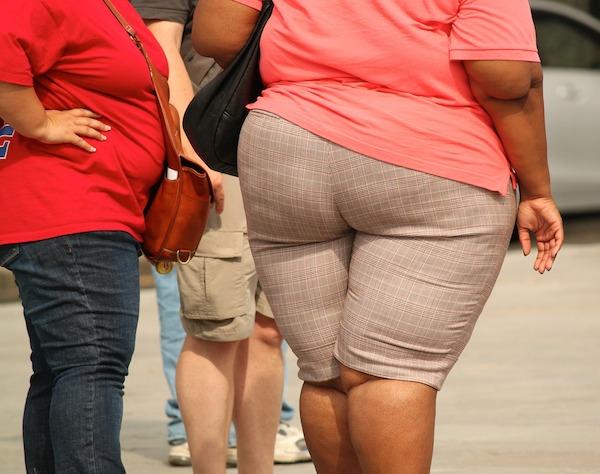 太りやすい体質を改善!痩せにくい体の本当の原因とは。