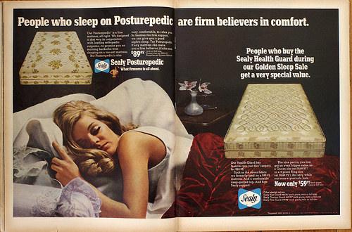 理想のマットレスの選び方。疲れ取る質の高い睡眠のため