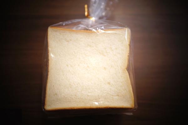 ファンファーレの食パン