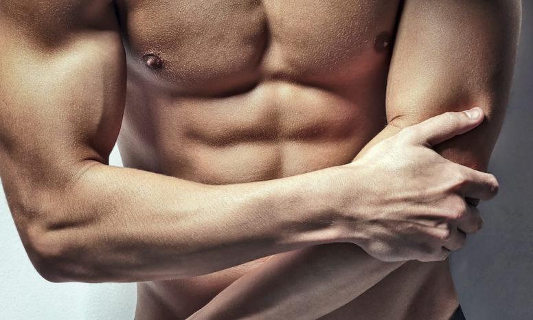 筋肉のこだわりの理由